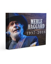 1937-2016 14x11 Gallery Wrapped Canvas Prints thumbnail