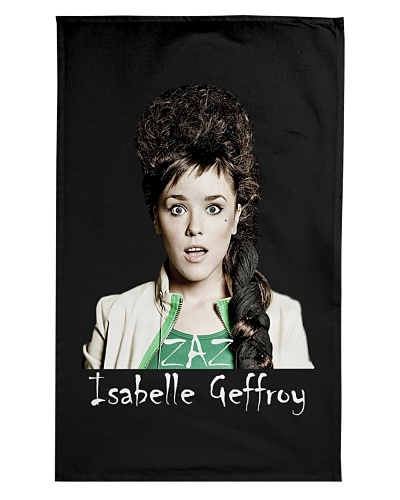 Isabelle Geffroy ZAZ