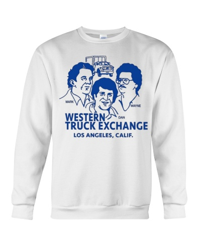 Los Angeles Times t shirt