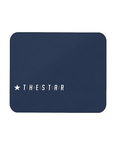 Inside The Star Mouse pad