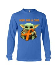 Hope for a cure Long Sleeve Tee thumbnail