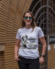 Christina Ladies T-Shirt lifestyle-women-crewneck-front-2