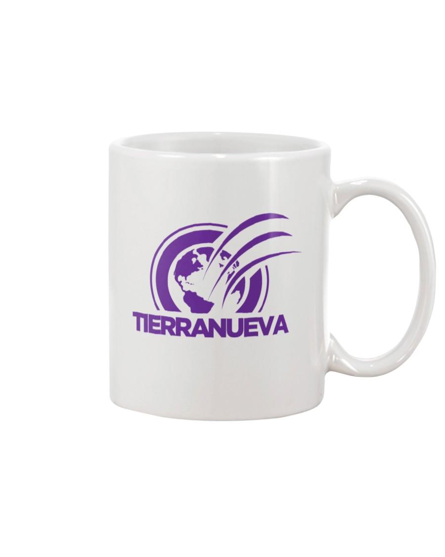 Tierra Nueva Mug
