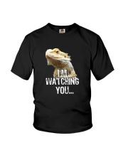 Bearded Dragon Shirt Youth T-Shirt thumbnail