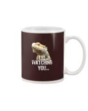 Bearded Dragon Shirt Mug thumbnail