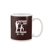 Father And Son Best Friends For Life Fishing Shirt Mug thumbnail