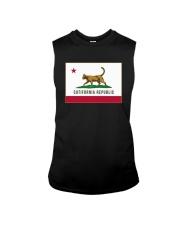 California Republic Shirt Sleeveless Tee thumbnail
