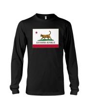 California Republic Shirt Long Sleeve Tee thumbnail