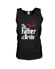 Men's Father of the Bride T-Shirt Unisex Tank thumbnail