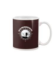 Not All Those Who Wander Are Lost Hiking Shirt Mug thumbnail