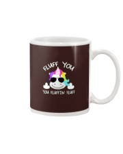 Fluff You You Fluffin' Fluff Shirt Mug thumbnail