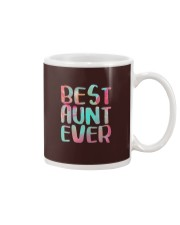 Best Aunt Ever Shirts Mug thumbnail