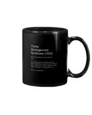 Trump Derangement Syndrome TShirt Mug thumbnail