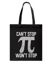 Pi day 2018 T Shirt Tote Bag thumbnail