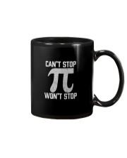 Pi day 2018 T Shirt Mug thumbnail