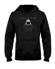 Welcome to the Shark Side Shirt Hooded Sweatshirt thumbnail