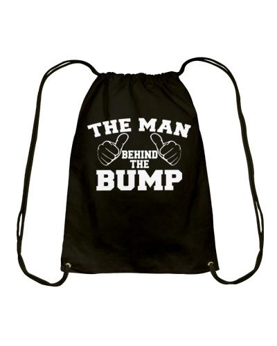 The Man Behind The Bump Shirt