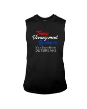 Trump Derangement Syndrome Shirt Sleeveless Tee thumbnail