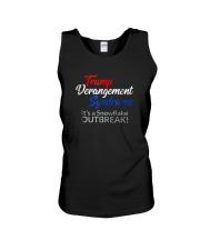 Trump Derangement Syndrome Shirt Unisex Tank thumbnail