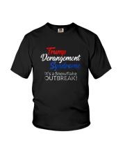 Trump Derangement Syndrome Shirt Youth T-Shirt thumbnail