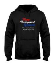 Trump Derangement Syndrome Shirt Hooded Sweatshirt thumbnail