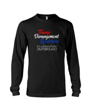 Trump Derangement Syndrome Shirt Long Sleeve Tee thumbnail