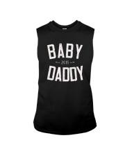 Baby Daddy 2018 Shirt Sleeveless Tee thumbnail