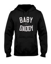 Baby Daddy 2018 Shirt Hooded Sweatshirt thumbnail