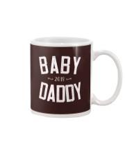 Baby Daddy 2018 Shirt Mug thumbnail