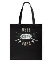 Mens Reel Cool Papa Shirt Tote Bag thumbnail