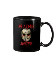 No Lives Matter T-Shirt Mug thumbnail