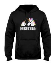 Dadacorn Shirt Hooded Sweatshirt thumbnail