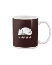 Mama Bear Autism Awareness T-Shirt Mug thumbnail