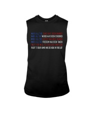 When all the guns have been banned Shirts Sleeveless Tee thumbnail