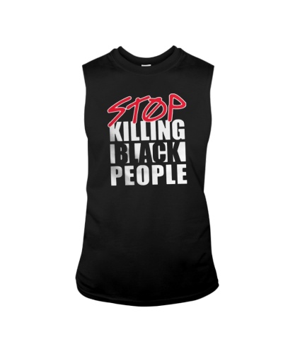 Stop Killing Black People Shirt