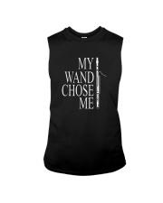 My Wand Chose Me Bassoon T shirt Sleeveless Tee thumbnail