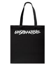 Unspeakable T-Shirt Tote Bag thumbnail