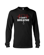 I Can't Breathe TShirt Long Sleeve Tee thumbnail