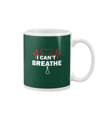 I Can't Breathe TShirt