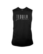 Tequila Por Favor T-Shirt Sleeveless Tee thumbnail