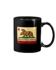 New California Republic T-Shirt Mug thumbnail