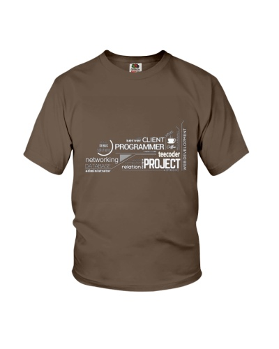 Project programmer