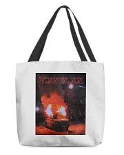 F the POLICE All-over Tote thumbnail