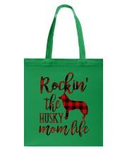 Husky Tote Bag thumbnail