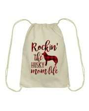 Husky Drawstring Bag thumbnail