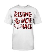 GRINCH Classic T-Shirt thumbnail
