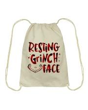 GRINCH Drawstring Bag thumbnail