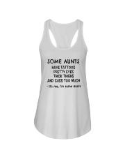 AUNTS Ladies Flowy Tank thumbnail