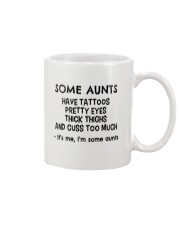 AUNTS Mug thumbnail