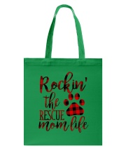 Rescue Tote Bag tile